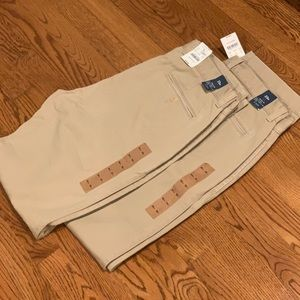 NWT Men's J Crew Pants